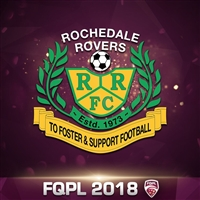 Rochedale Rovers FC - Facebook Page