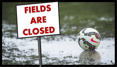Fields are  Closed 3