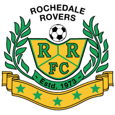 Rochedale Rovers FC Logo