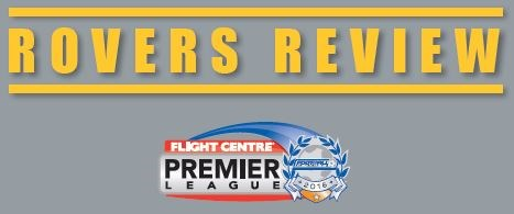 Rovers Review